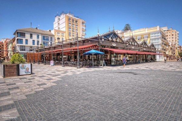 Plaça del Prado