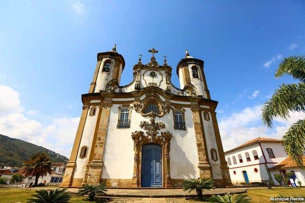 Igreja de Nossa Senhora do Carmo