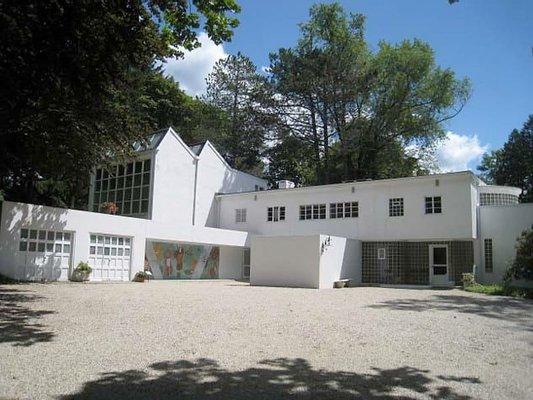 Frelinghuysen Morris House & Studio