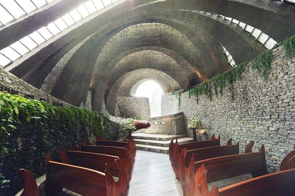 Uchimura Kanzo Memorial Stone Church 石の教会 内村鑑三記念堂