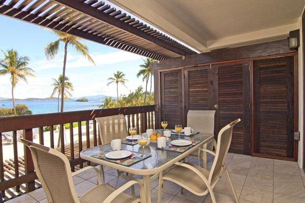 Sapphire Beach Condominium Resort
