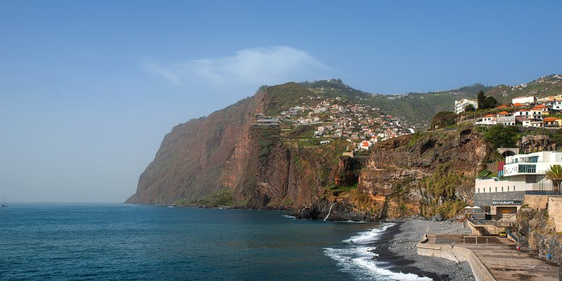 Cape Girão