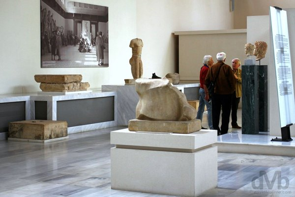 Museum of the History of the Olympic Games of antiquity