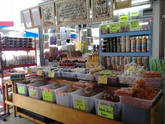 Kianggeh Market