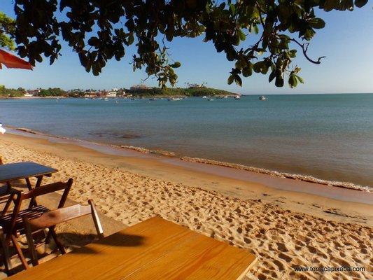 Meaípe Beach