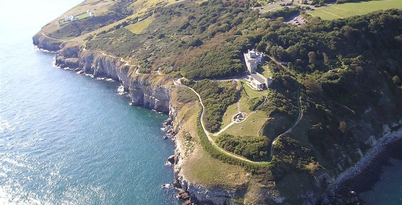 Durlston Country Park and National Nature Reserve