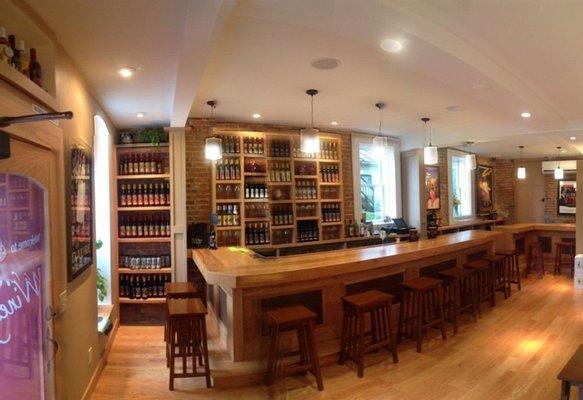 Wide River Winery - Tasting Room