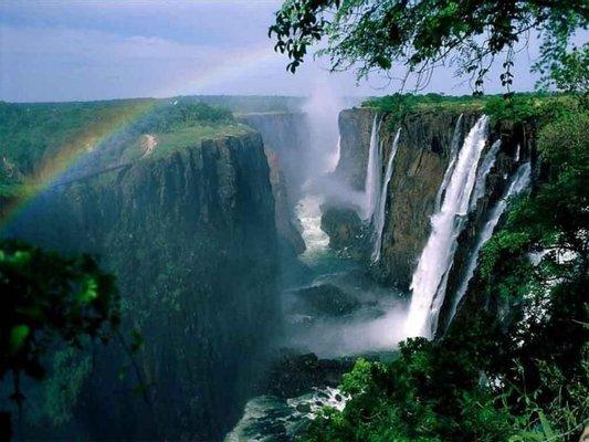 Zambezi Nature Sanctuary