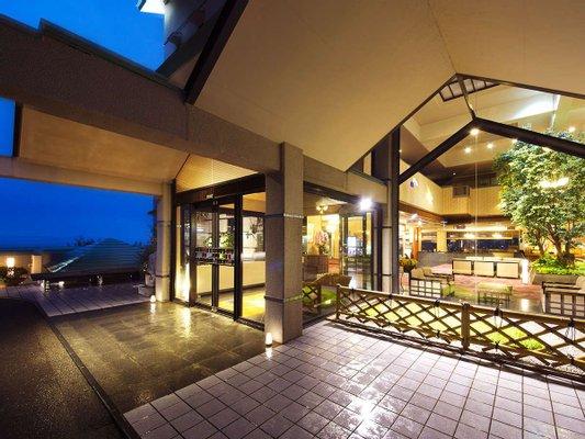 Yashima Royal Hotel
