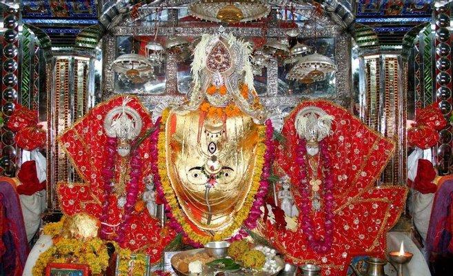 Trinetra Ganesh Temple Ranthambore