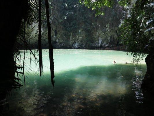 Princess Lagoon