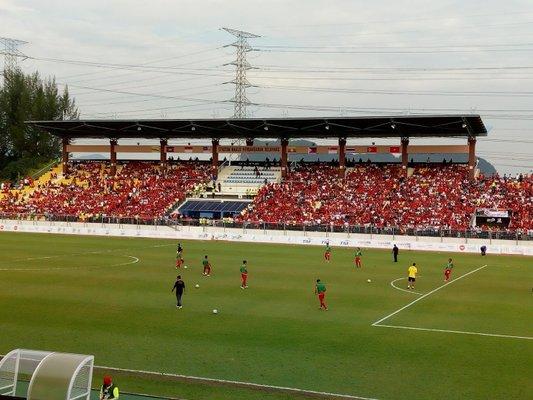 Selayang Stadium