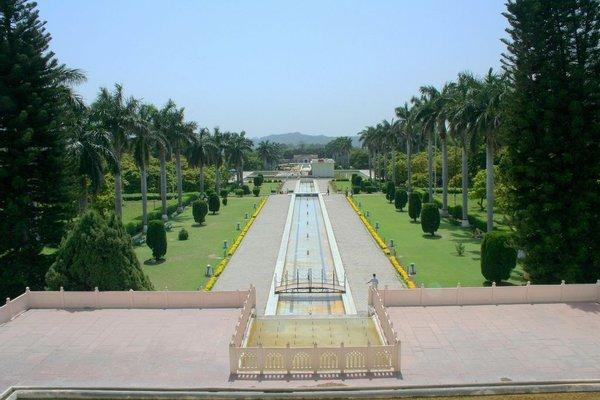 Yadavindra Gardens Pinjore