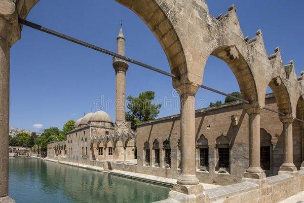 Halilurrahman Mosque