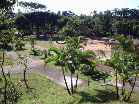 Zoológico Municipal de Guarulhos