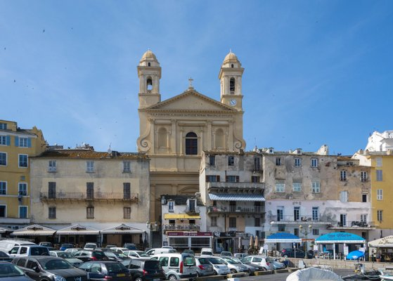 Église Saint-Jean-Baptiste de Bastia