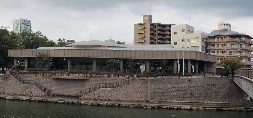 Kagoshima City Museum of Meiji Restoration