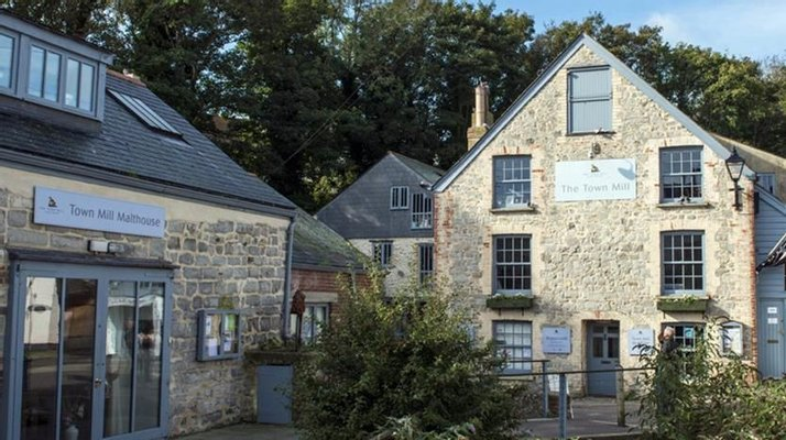The Town Mill