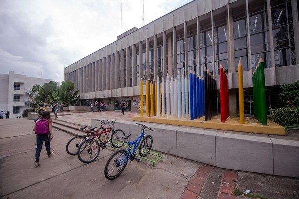 Industrial University of Santander