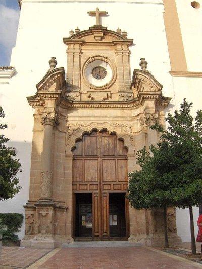 La Encarnación, Marbella
