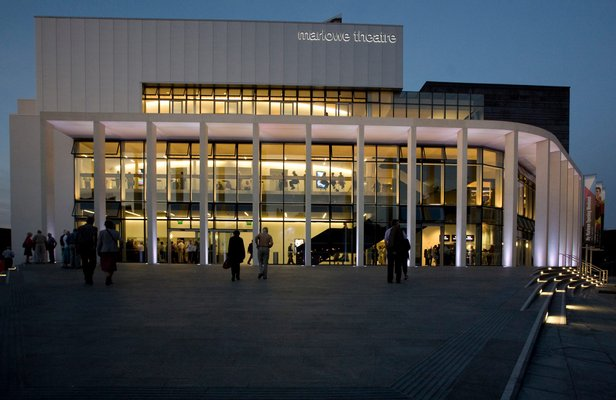 The Marlowe Theatre