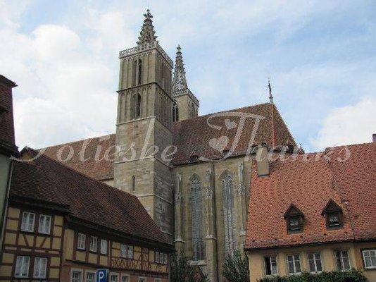 St.Jakobskirche