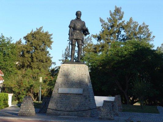 Juan de Garay Park