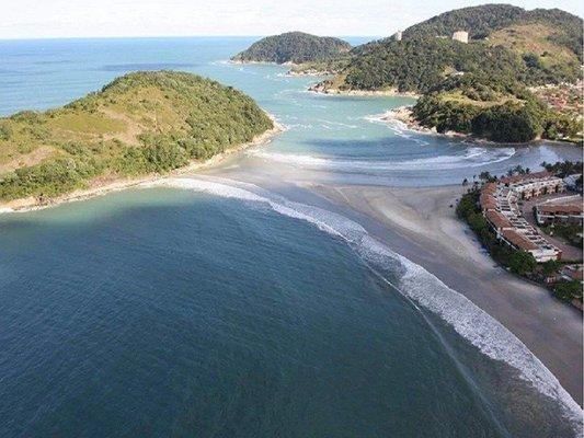 Praia do Mar Casado