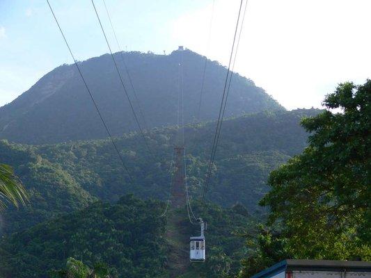 Pico Isabel de Torres
