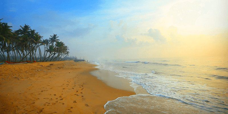 Serenity Beach Road