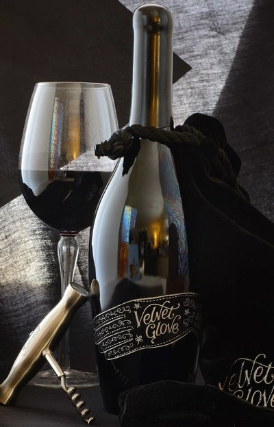 Mollydooker Wines