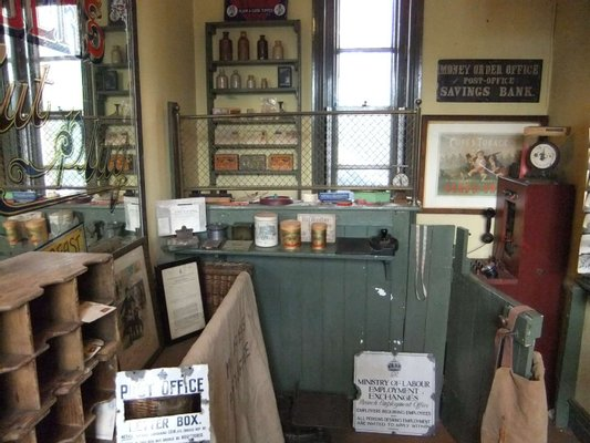 Museum of Lincolnshire Life