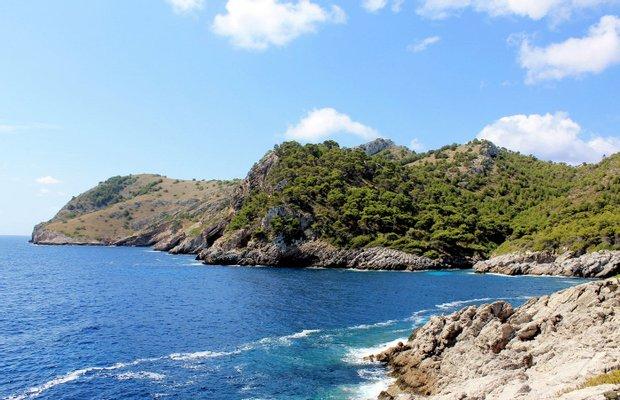 Creuers Illa Balear