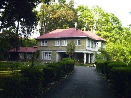 Dr. Graham's Homes
