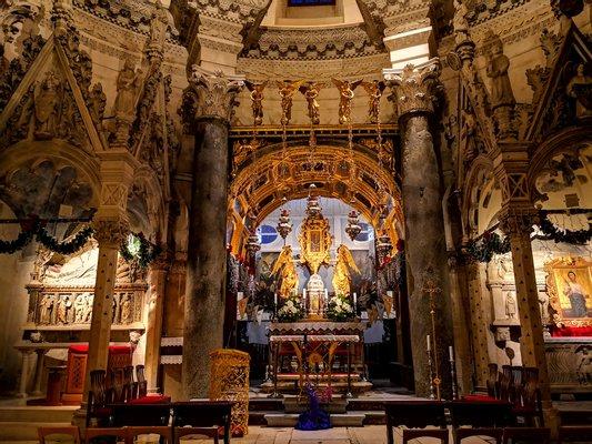 Saint Domnius Cathedral