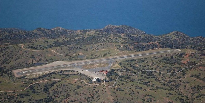 Catalina Airport-AVX