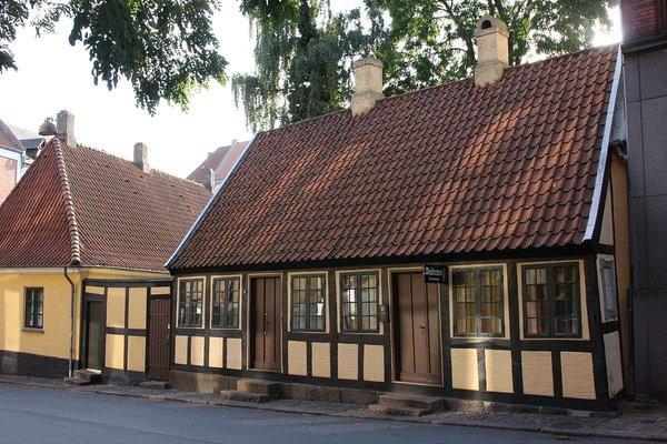 H. C. Andersens House