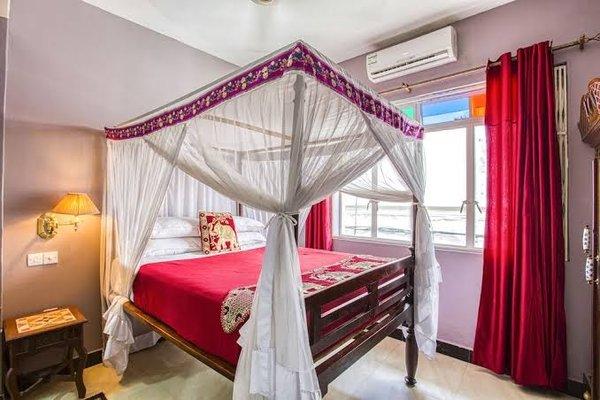 Freddie Mercury's House In Zanzibar
