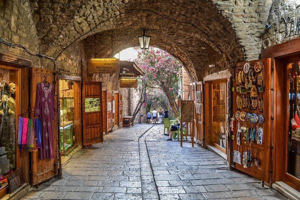 The Old Souq
