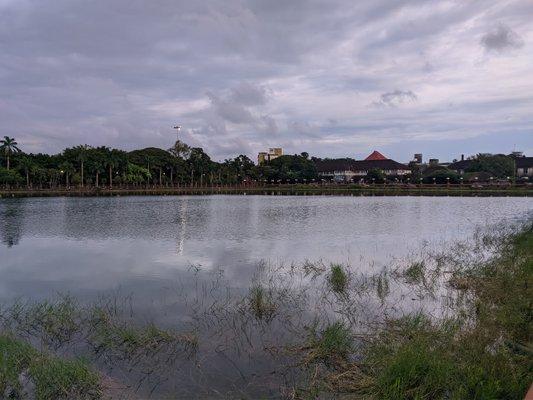 Mananchira