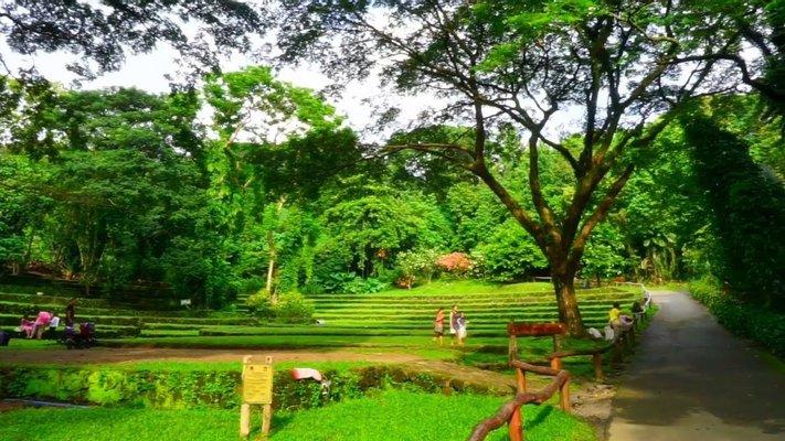 La Mesa Ecopark