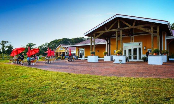 Willow Creek Winery & Farm