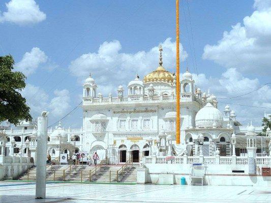 Takhat Sri Harimandir Ji (Patna Sahib)
