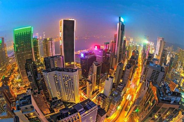 Skyline Hostel Hong Kong