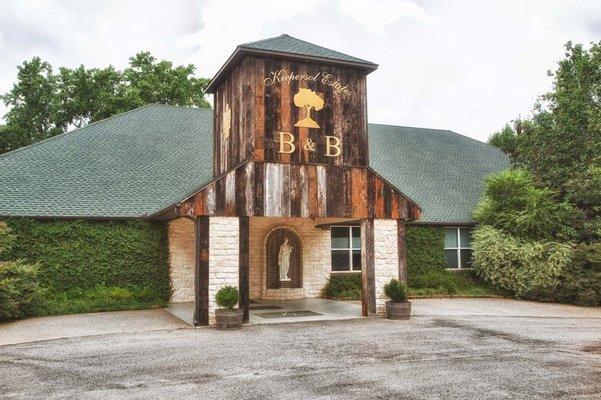 Kiepersol - The Grand Room, Winery, Distillery Tasting Room & Vineyard