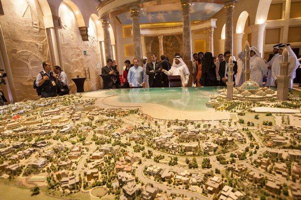 Katara - The Cultural Village Foundation