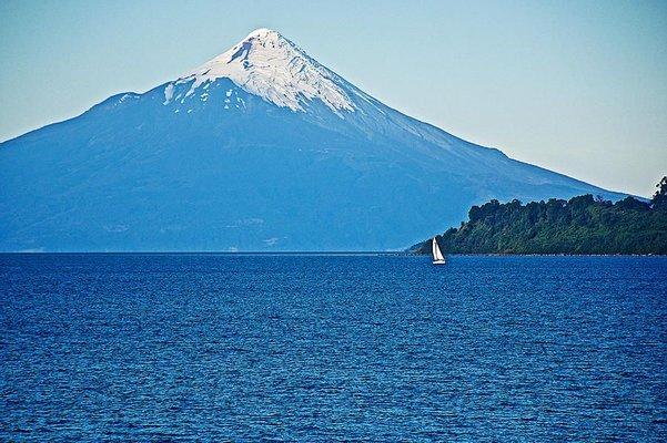 Lake Llanquihue