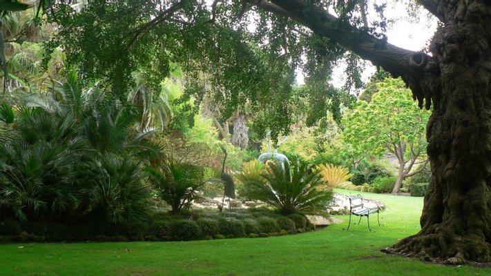 The Friends of Geelong Botanic Gardens