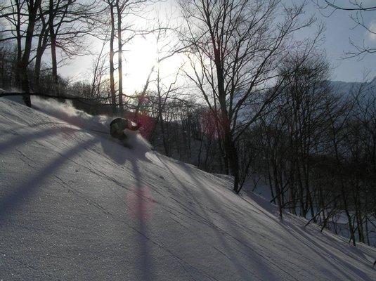 Hakuba 47 Winter Sports Park