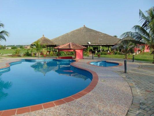 Bojo Beach Resort